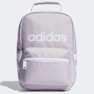 Authentic Adidas Santiago insulated Lunch tote bag